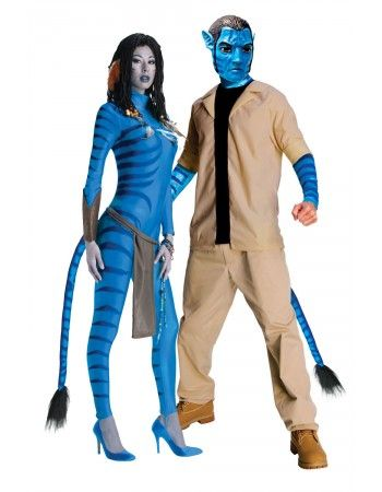 #Avatar #Costumes #Déguisements #Avatar #adultes #