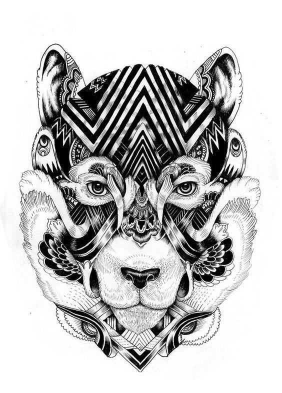Artwork By Iain Macarthur Desenhos Pinterest Ink
