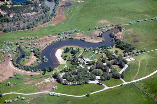 EAGLE ISLAND PARK  -545 acre day-use park  -swimming beach  -grassy picnic area  -waterslide  -more than five miles of trails for those looking for a place to ride horses, hike, walk your dog  -disc golf  -Covered Picnic Tables  -Fishing    4000 W Hatchery  Eagle, Idaho 83616