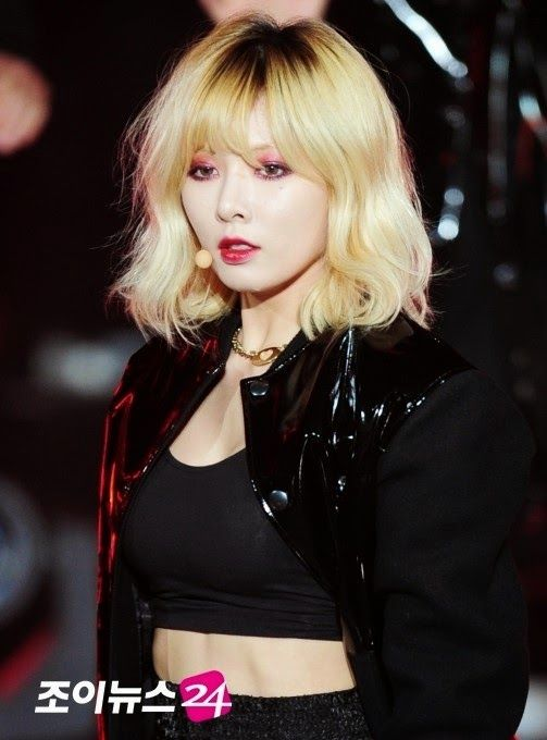 Hyuna Trouble Maker Korean Beauty Hyuna Hair Trouble Maker Feel free to comment down below. hyuna trouble maker korean beauty