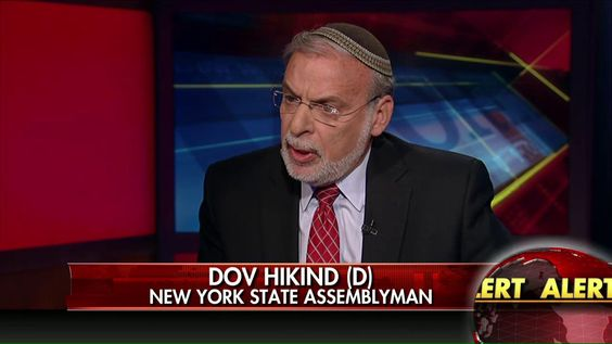 Democratic New York Assemblyman Dov Hikind today slammed the administration and members of his party who boycotted Israeli Prime Minister Benjamin Netanyahu's address to Congress today.