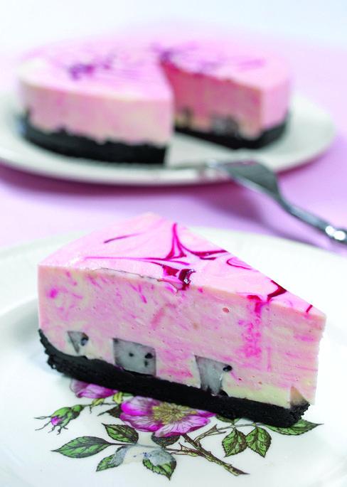 Kiwi fruit cheesecake recipes easy