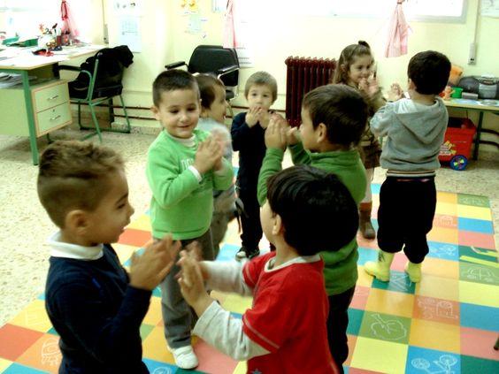 Musica en la escuela ¡una fiesta! 2: jyr2 Juegos, ritmos y percusión II