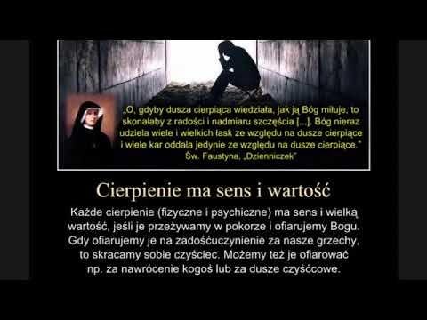 Cierpienie Ma Sens Ks Dominik Chmielewski Youtube Sens Youtube