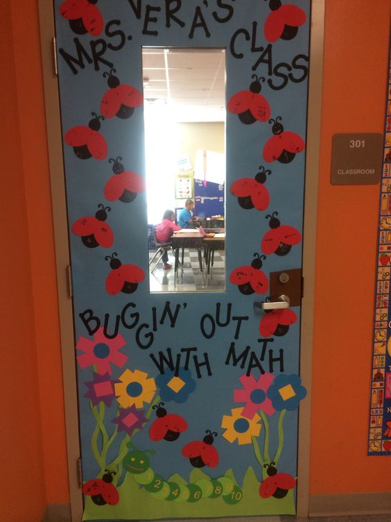 6th Grade Classroom Design Ideas : Math classroom decor th grade pinterest