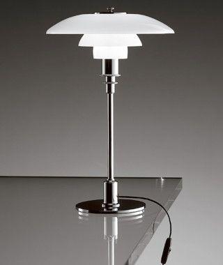 Louis Poulsen PH 3/2 Tischleuchte U2013 Design Leuchten U0026 Lampen Online Shop