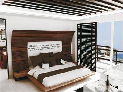 Beautiful King bed Headboard
