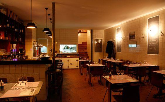 Le Grand Café Capucines, Paris | Magical Places | Pinterest