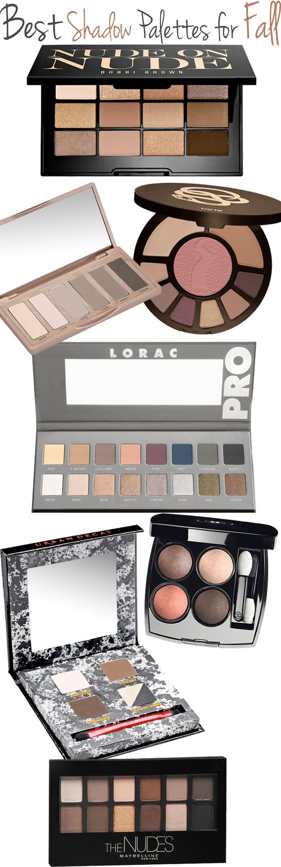 Best eyeshadow palettes for fall find the top beauty and cosmetics stores online via http