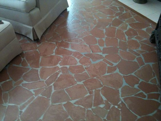 Paper Floors For The Home Pinterest Flats Colored