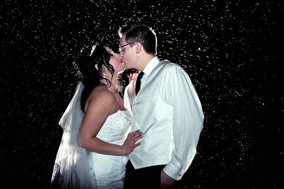 We waited forever to get some snow for this shot!  2eesphotography.com