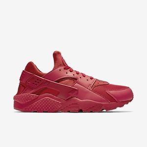 Nike Air Huarache Red October