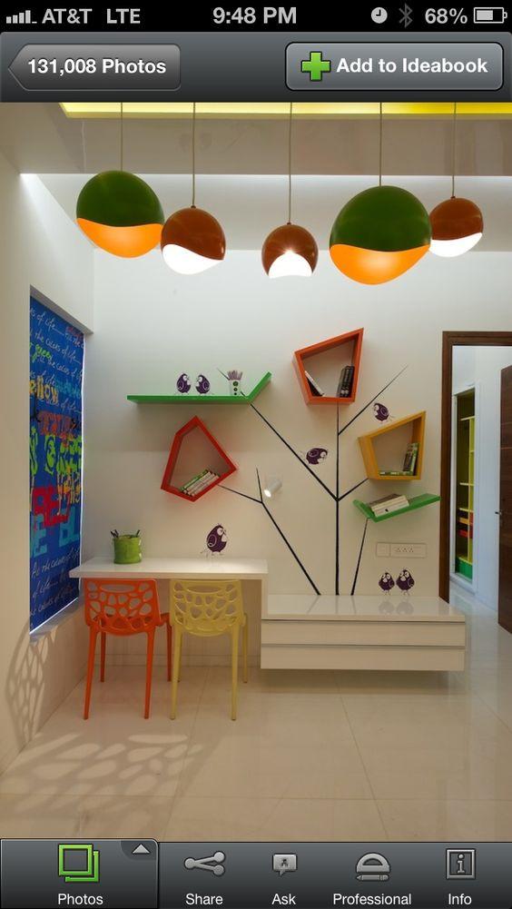 Patrick's future room design