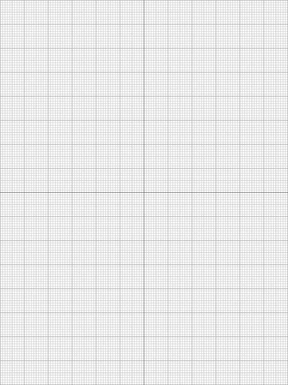 Printable Graph  Grid Paper Pdf Templates  Organizacin