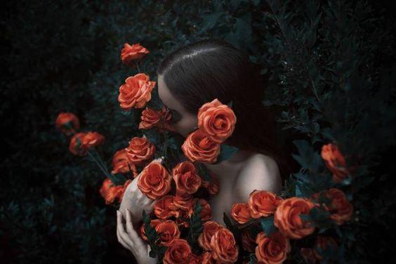 ADI DEKEL  #flowers #roses #hiddenfeelings
