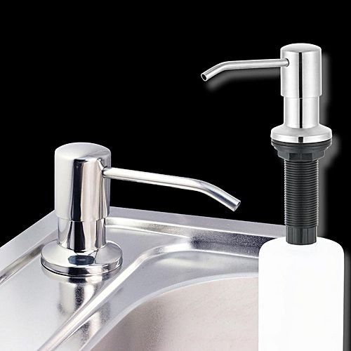 Sink Hand Soap Dispenser Soap Dispenser Diy Soap Pump Dispenser Soap Dispenser