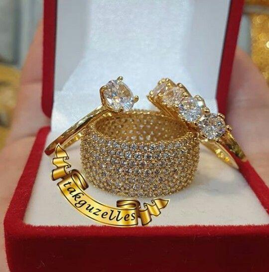 Pin By Alaa Alaa On محابس ذهب Jewel Box Jewelry Jewels