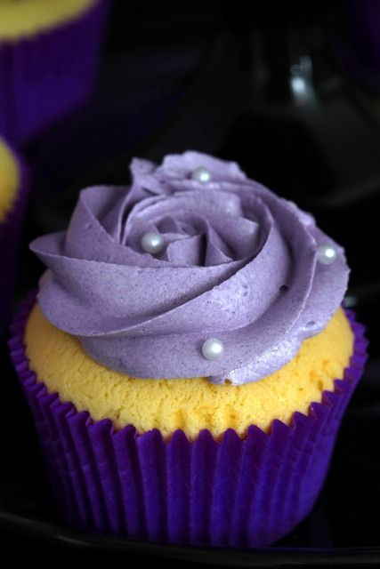 """Photo 3 of 31: Purple & Black ~ 'Sophisticated Tween' / Birthday """"Ruby's 13th Birthday"""" 