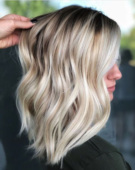 20 Trendy Hair Colors You Ll Be Seeing Everywhere In 2021 In 2020 Hair Styles Hair Color Trends Winter Hair Color