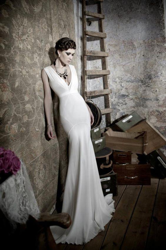 Wedding Dresses by Lihi Hod