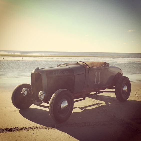 """""""Had such a great time at #Trog with hotrods and friends..amazing weekend #raceofgentleman #Oilerscc"""""""