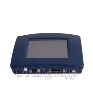 最新バージョンV4.88Main Unit of Digiprog III Digiprog 3 Odometer Programmer OBD2 ST01 ST04 ケーブル 付き