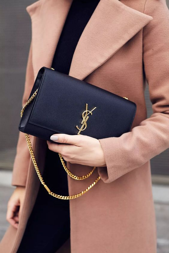 This bag is a classic gorgeousness!! #styleinspiration #dreambag