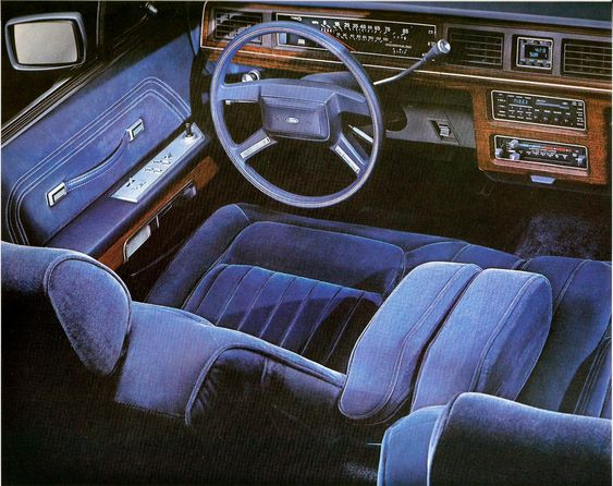 39 88 ford ltd crown victoria interior when america needs a better idea ford puts it on wheels. Black Bedroom Furniture Sets. Home Design Ideas