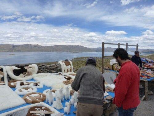 Recorriendo el Perú