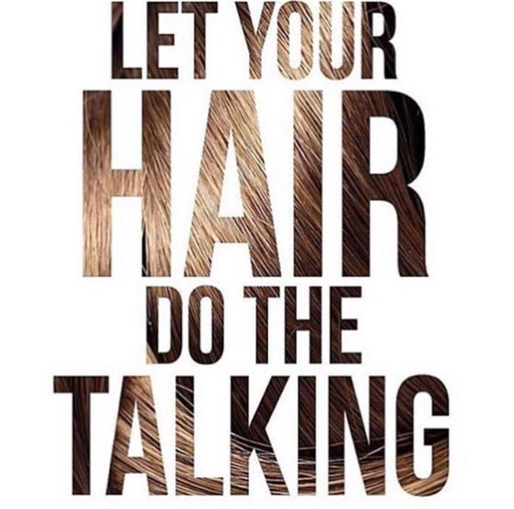 Salon quotes … | Quotes | Pinterest | Salon quotes, Salons and ...