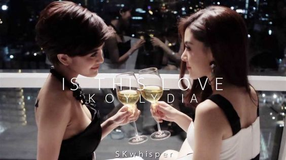 [OPV] ก้อยลิเดีย  - Is This Love ใช่รักหรือเปล่า