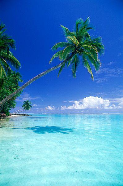 На острове Хайнань лето круглый год