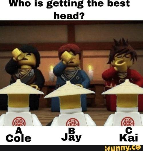 Olsge Mg E Es Head Ifunny Ninjago Memes Lego Ninjago Ironic Memes