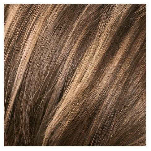 L Oreal Paris Couleur Experte All Over Color And Highlights 6 1 Light Ash Brown 1 Kit Colored Highlights Cool