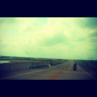 Just Ride :)