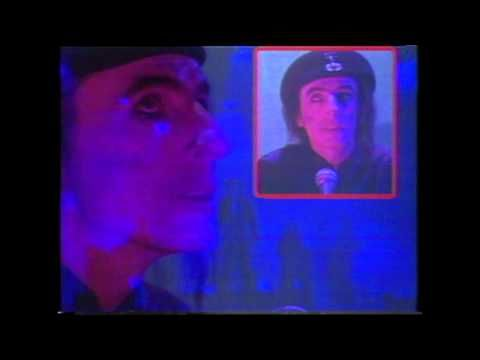 Alice Cooper Clones Official Music Video Youtube Youtube
