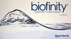 Biofinity Contact Lenses, Buy Biofinity Contact Lenses at E2eopticians.com, Find all major brands in our online Contact Lenses store, Save up to 70% on Designer Contact Lenses, Order Prescription & Non Prescription Contact Lenses at discount prices.