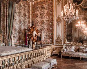 Modern Art at Versailles