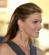 Tricia Helfer pictures and photos