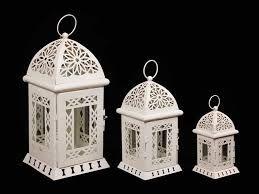 Resultado de imagem para decoração com lanterna marroquina