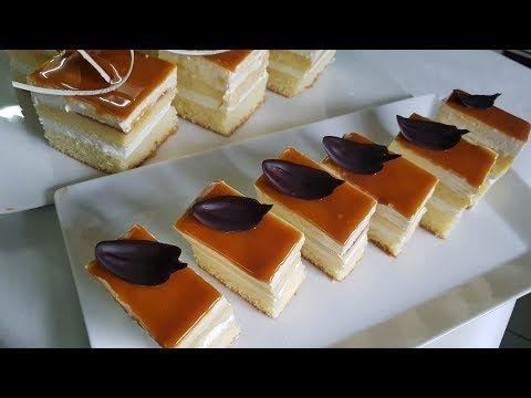 جاتوه سوارية بدون محسن كيك جل وشوفوا الجاتوه دة كان لمين رشا الشامي Youtube Tart Recipes Desserts Cheesecake