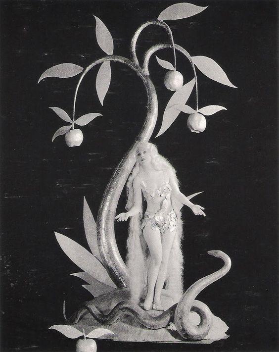 "Leatrice Joy, ""The Angel of Broadway"" - Produção De Mille - Foto de Lois Weber, 1927"