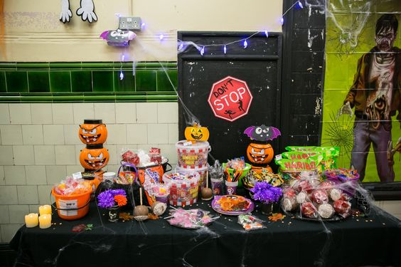 Get your party ready for trick or treaters with loads of great deals - asda halloween decorations