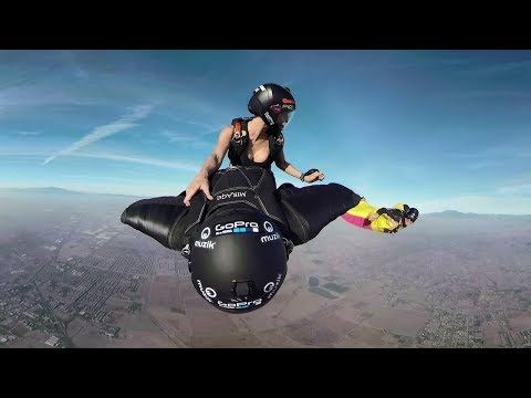 Wingsuit Flying High Adrenaline Action Youtube Gopro Extreme Sports Wingsuit Flying