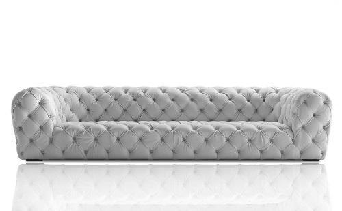 Meubles Delacroix Design Baxter Furniture Baxter Sofa Sofa Chester