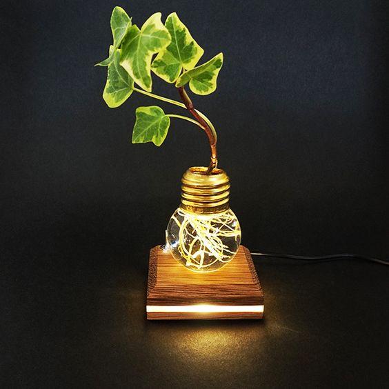 "re'light ""mini clear"" | GREEN MUSEUM online shop"