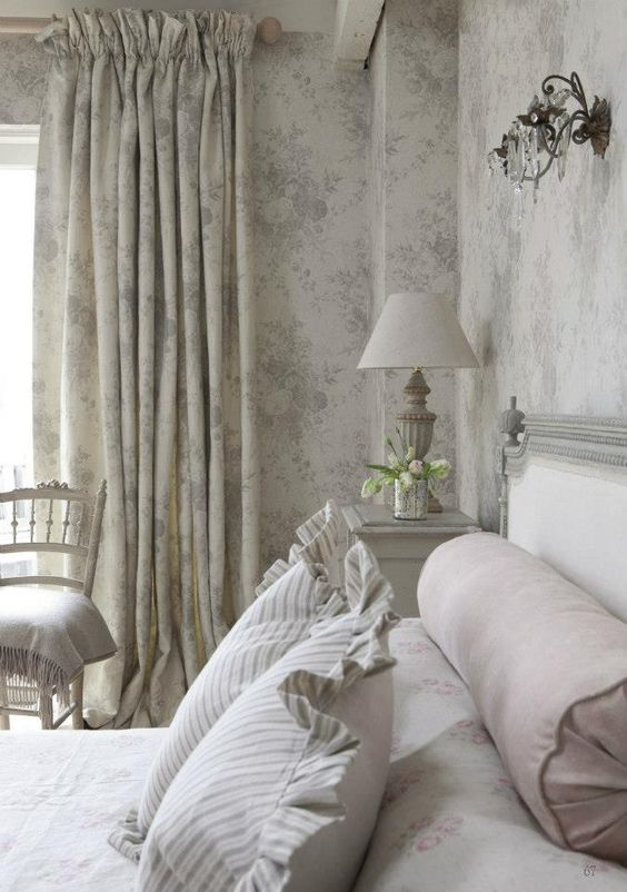 Curtains Ideas curtains matching wallpaper : MATCHING WALLPAPER & CURTAINS | WONDERFUL WALLPAPER & PAPER ...