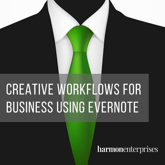 Hear from real business use-cases that have deployed Evernote Business to…