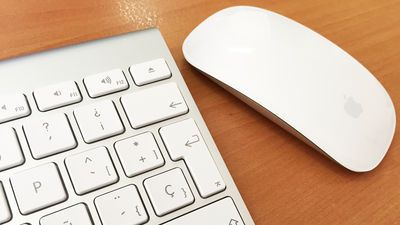 Appleの新型「Apple Wireless Keyboard」と「Magic Mouse」はBluetooth LE対応で低電力通信を実現 - GIGAZINE