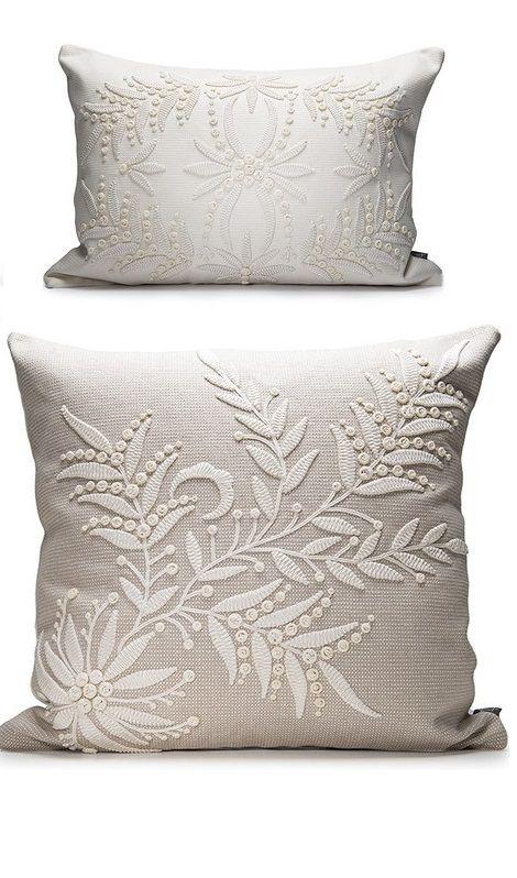 """""""luxury Pillows"""" """"designer Pillows"""" """"modern Pillows"""" By"""
